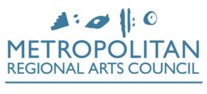 Metropolitan Regional Arts Council Logo