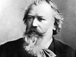 Johannes Brahms, composer