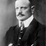 Jean Sibelius, composer