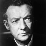 Benjamin Britten, composer