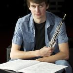 Grant Luhmann, composer