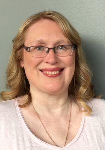 Kristin Brinkamn