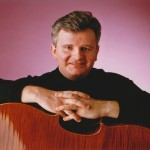 Arek Tesarczyk, 'cello
