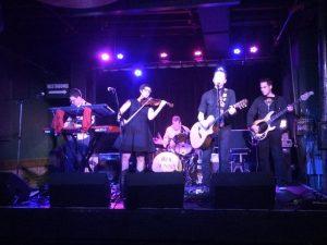 The Sunny Era Band